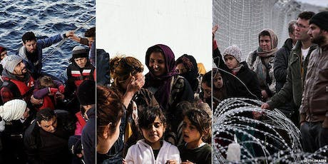 Seeking Refuge: lessons from Europe's migration crisis tickets