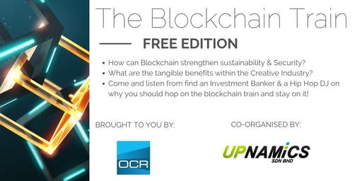 The Blockchain Impact on Sustainability, Security & Creativity