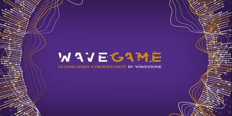 Business game cybersécurité Wavestone billets