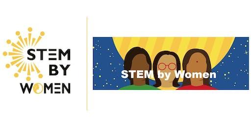 BENVENUTI NEL MONDO STEM   Le donne che generano Valore