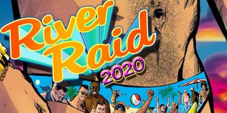 River Raid Weekend 2020 tickets