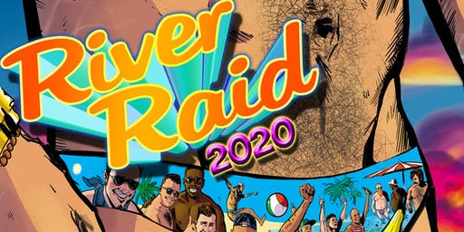 River Raid Weekend 2020