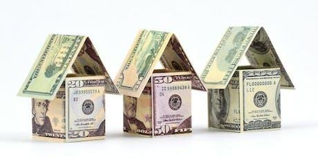 Real-Estate Workshop  tickets
