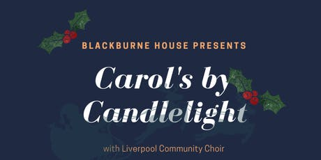 Carol's by Candlelight tickets