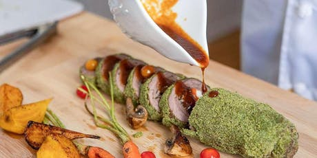 American Bistro Classics - Cooking Class by Cozymeal™ tickets