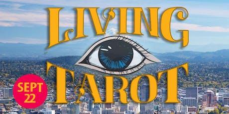 Living Tarot at Tango Berretin in Portland, OR tickets