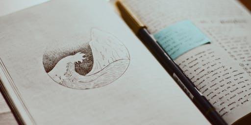 Thinking Through the Arts - Madeleine Seys