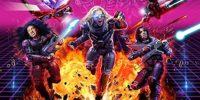 MCLX presents Dragonforce