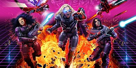 MCLX presents Dragonforce tickets