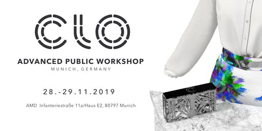 CLO Europe ADVANCED PUBLIC WORKSHOP
