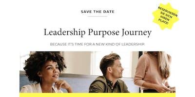 Leadership Purpose Journey