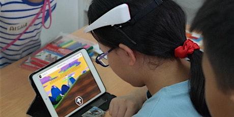 Brainwave Energy Analysis Report Registration脑电波测试 tickets
