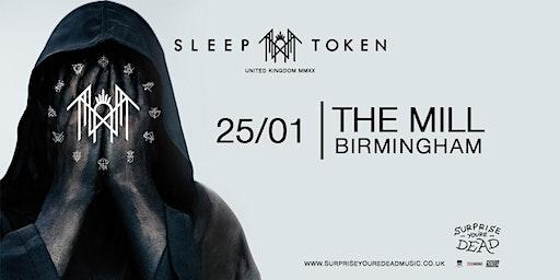 Sleep Token (The Mill, Birmingham)