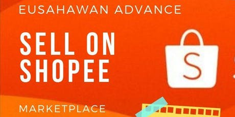 ADVANCE eUsahawan - Kuasai Ilmu Shopee tickets