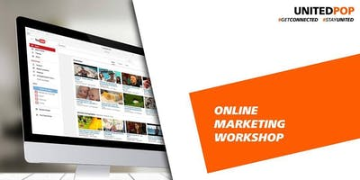 Workshop: Monetizacija i optimizacija YouTube kanala