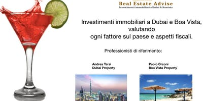 Aperitivo Smart Real Estate