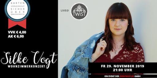 Silke Vogt - Wohnzimmerkonzert@TWIST