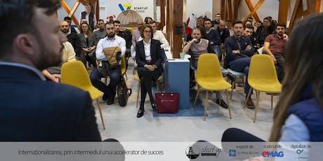 Cu inteligența artificială în afara granițelor: românii au curaj tickets