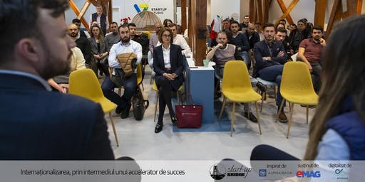 Cu inteligența artificială în afara granițelor: românii au curaj