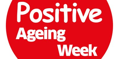 Ageing in Place - Launch of Positive Ageing Week