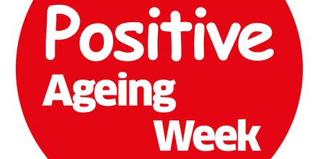 Ageing in Place - Launch of Positive Ageing Week tickets