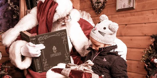 Santa Sundays at Alexander's, Skipton