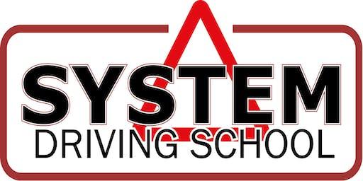 System Driving School Talk LL
