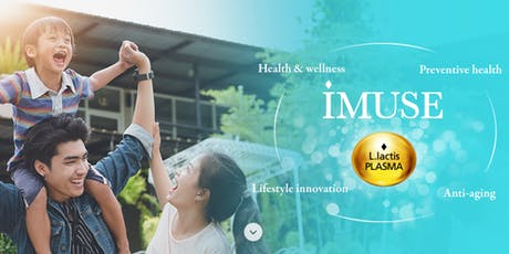 iMUSE Open Innovation Challenge Briefing tickets