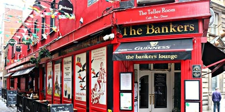 Dublin Historic Pub Trail: Dame Lane tickets