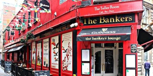 Dublin Historic Pub Trail: Dame Lane