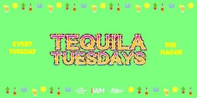 Tequila Tuesdays #161 - Midweek Fiesta