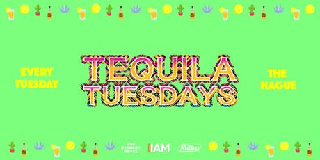 Tequila Tuesdays #158 - Millers tickets