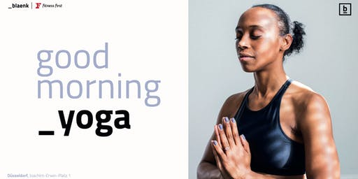 Good Morning Yoga @_blaenk | Free Session