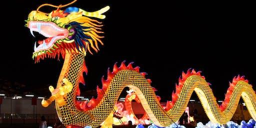 GIOCHIAMO al Festival delle Lanterne