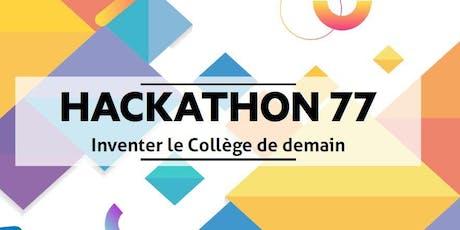Atelier Besoins en actions éducatives pour les collégiens de Seine et Marne billets