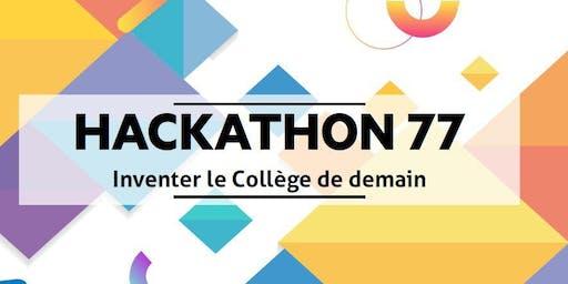 Atelier Besoins en actions éducatives pour les collégiens de Seine et Marne