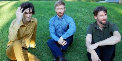 RAQIA Acoustic Trio