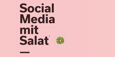 Social Media Lunch Seminar #1
