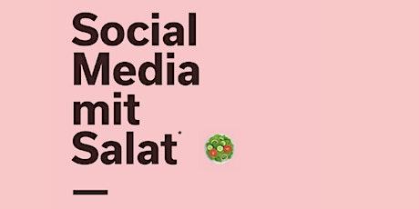 Social Media Lunch Seminar #1 Tickets