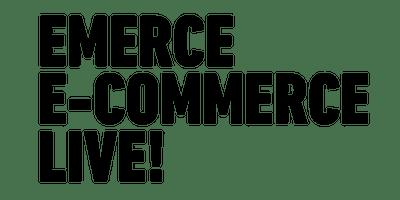 Emerce E-commerce Live! 2020