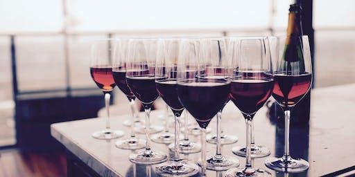 Discover Wine 101: HKU MBA Wine Seminar Series