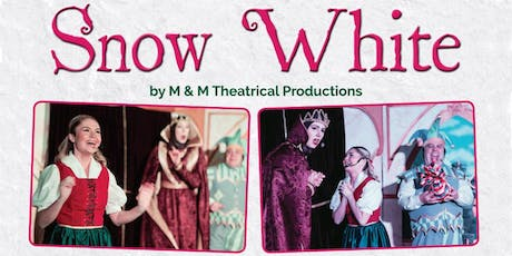 PANTOMIME SNOW WHITE tickets