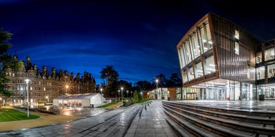 Royal Holloway: Postgraduate Open Evening 20 November, 6-8pm