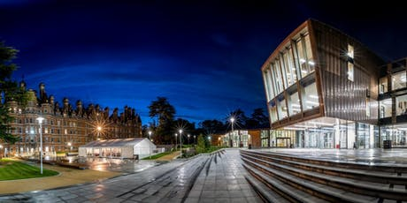 Royal Holloway: Postgraduate Open Evening 20 November, 6-8pm tickets
