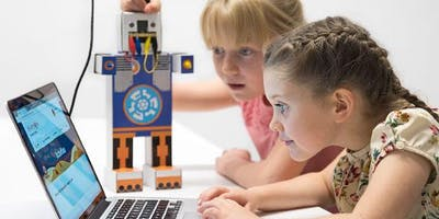 Free BinaryBots Robot Workshop