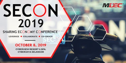 Sharing Economy Conference (SECON) 2019