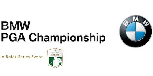 BMW PGA CHAMPIONSHIP 2019