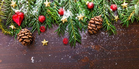 Festive Food and Drink Evening tickets