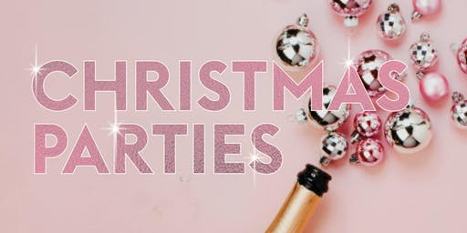Christmas 999 Party