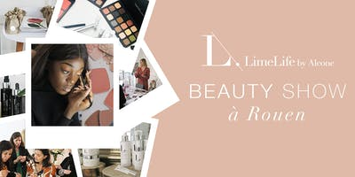 Beauty Show LimeLife by Alcone - Rouen